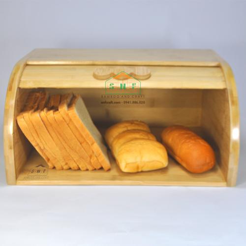 Hình ảnh hộp bánh mì