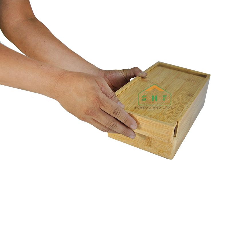 Hướng dẫn chọn mua hộp khăn giấy tốt