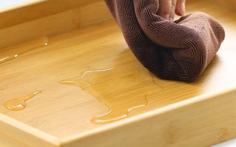 Hướng dẫn cách bảo quản tốt nhất sản phẩm gỗ tre